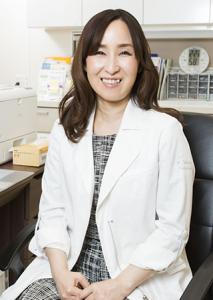 志村 英恵先生の顔写真