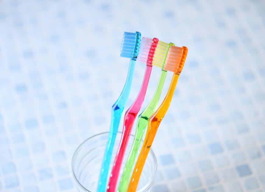 健康な歯を守るために!液体歯磨きの効果と使い方について解説