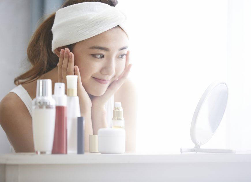 顔をしっかり保湿する方法!正しい保湿ケアのやり方とは