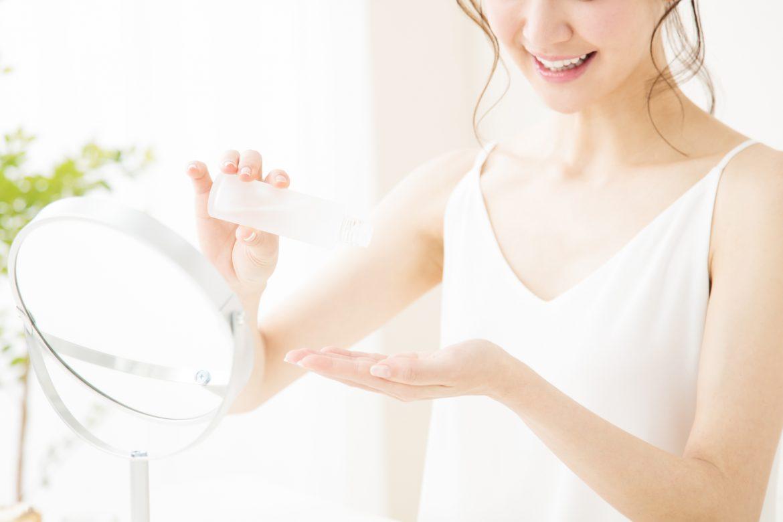乾燥肌さんは知っておきたい!正しい保湿の方法と注意点を徹底解説