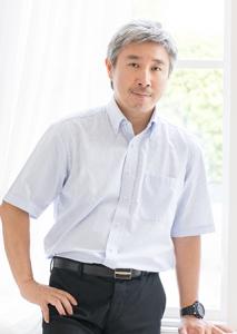 荒川 雅志先生の顔写真